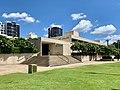 Queensland Art Gallery river side facade, Brisbane.jpg