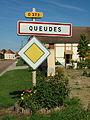 Queudes-FR-51-panneau d'agglomération-a1.jpg
