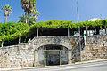 Quinta de Vilar D´Allen - Entrada para a Quinta.jpg