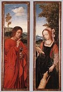 Quinten Massijs (I) - John the Baptist and St Agnes - WGA14280.jpg
