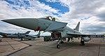 RAF Waddington, Eurofighter, Typhoon - panoramio.jpg