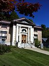 Ramsdell Public Library