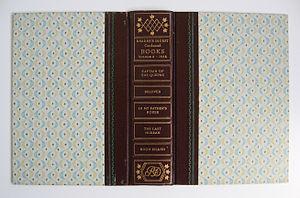 Reader's Digest Condensed Books - Image: RDCB V21956