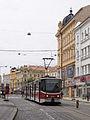 RTT Letná, Letenské náměstí KTN stanicuje, celek.jpg