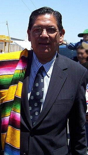Texas Democratic Party - Image: R Alonzo