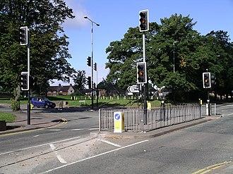 Radford, Coventry - Radford Common
