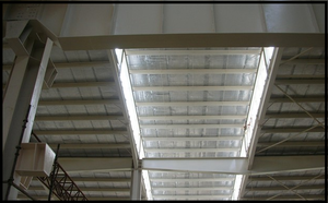 Radiant barrier - Radiant barrier is a radiant heat reflective insulation material