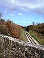 Railway, Hook Bottom, looking north - geograph.org.uk - 368917.jpg