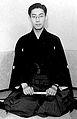 Raizō Ichikawa VIII April 1951.jpg