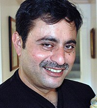 Rajeev Motwani in 2006.jpg