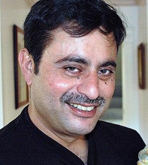 Rajeev Motwani - Rajeev  Motwani in 2006