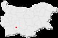 Rakitovo location in Bulgaria.png