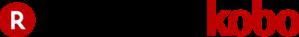 Kobo Inc. - Image: Rakuten Kobo 2017 logo