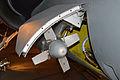 Ram Air Turbine on F-104S Starfighter (14199964717).jpg