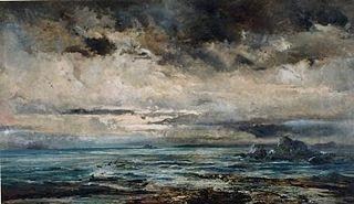 Mar tempestuós