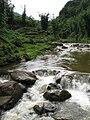 Rapids near Tien Sa Waterfall.JPG