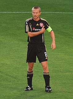 Rasmus Würtz Danish footballer