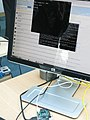 Raspberry Pi running B-Em (6874048754).jpg