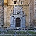 Real Monasterio de San Jerónimo (Granada). Portada.jpg