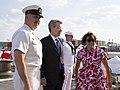 Reception with Ambassador Pyatt Aboard USS ROSS, July 24, 2016 (27966420744).jpg