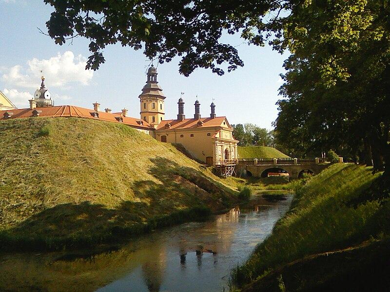Neswisch-Schloss