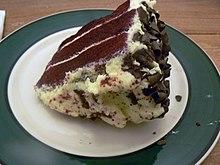 George Dickel Cake