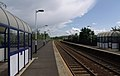 Redcar East railway station MMB 04.jpg