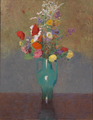 Redon - The Green Vase, c. 1900.png