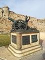 Regimiento de Artillería Mixto Nº 30 de Ceuta, España.jpg
