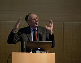 Remarks by Mr. Jack Dangermond at the Geographic Information Systems Conference (2).jpg