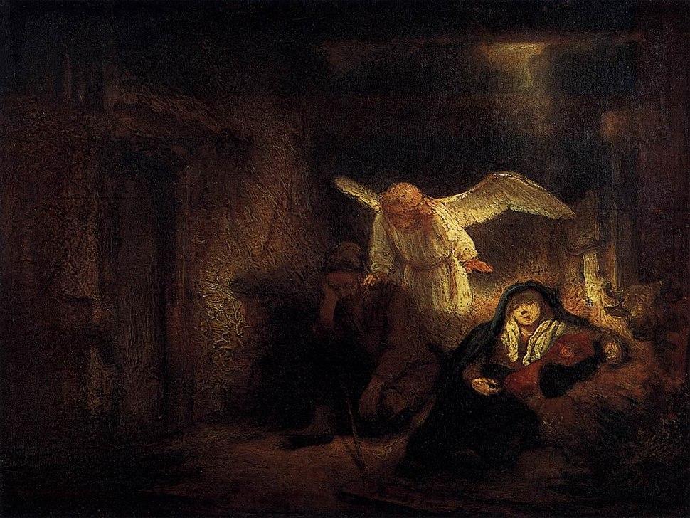 Rembrandt van Rijn 195
