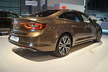 renault talisman wikipedia. Black Bedroom Furniture Sets. Home Design Ideas
