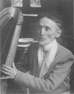 Henriette Renié French musician