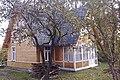 Renovētā māja Valtera pr.13 Jūrmalā - panoramio.jpg