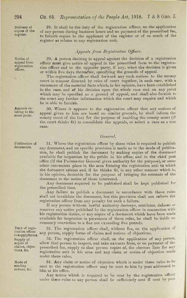 Post office act 1953 pdf creator