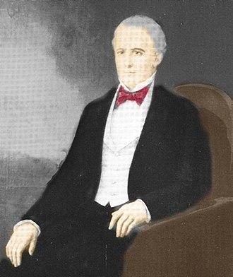 Domingo Matheu - Image: Retrato de Domingo Matheu