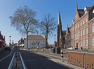 Reuver,  Limburg, Netherlands
