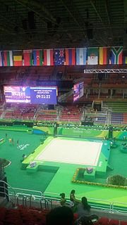 Gymnastics at the 2016 Summer Olympics Gymnastics at the 2016 Summer Olympics