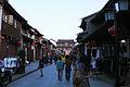 Ri Sheng Road in Weishan, Yunnan, China.jpg
