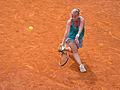 Richèl Hogenkamp - Masters de Madrid 2015 - 10.jpg