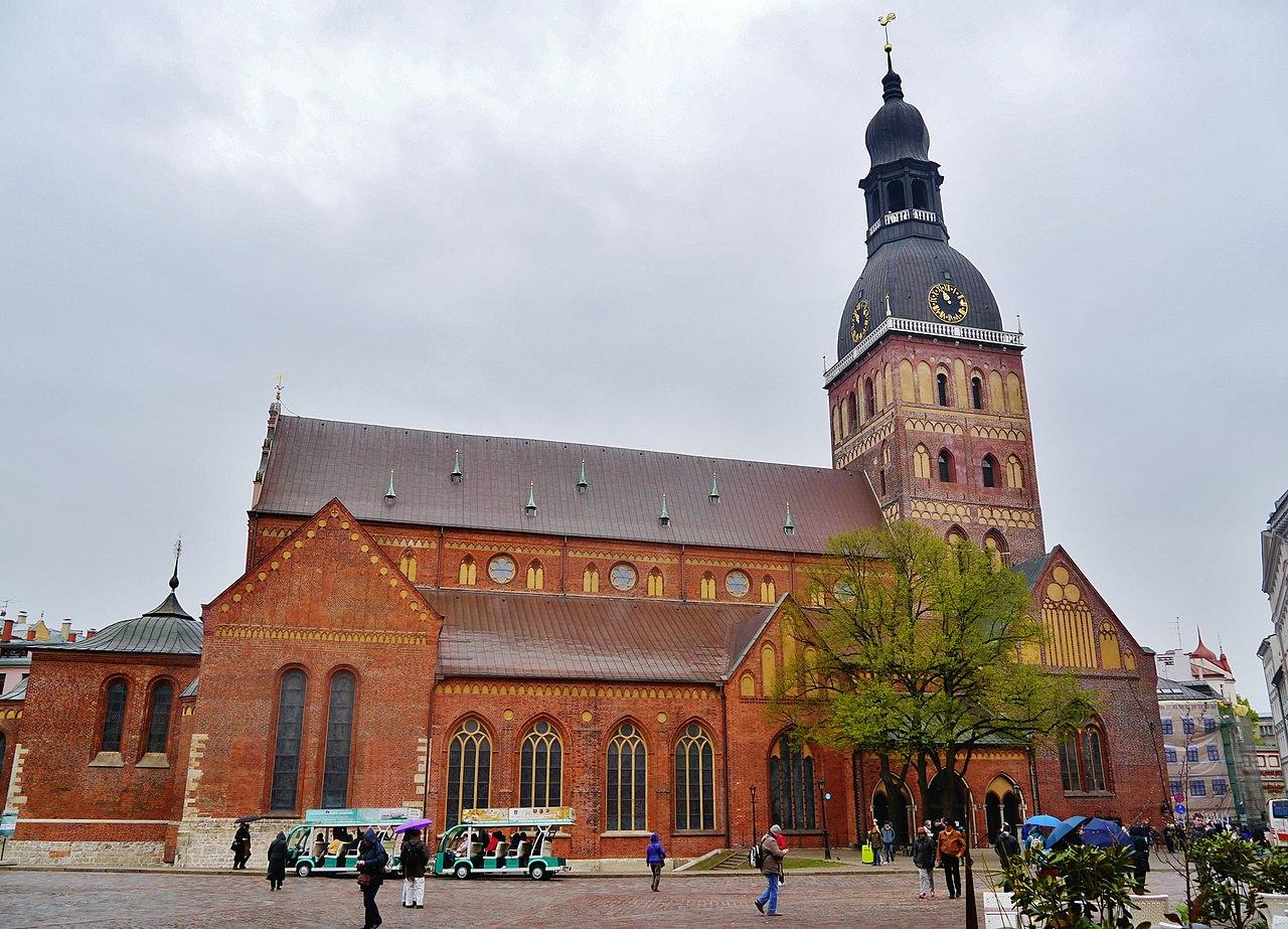 Katedral Riga