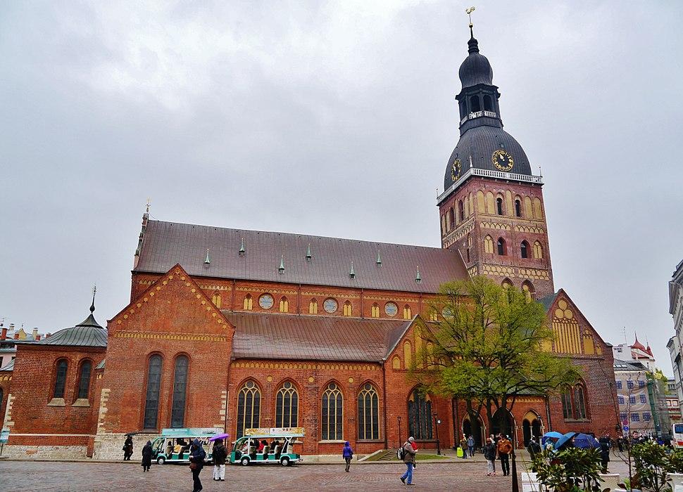 Riga Dom 02