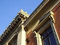 Riksbankshuset, Malmö. Fasaddetalj 2..JPG