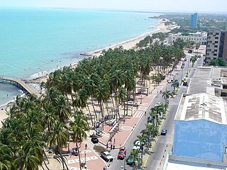 Riohacha City and municipality in Caribbean, Colombia