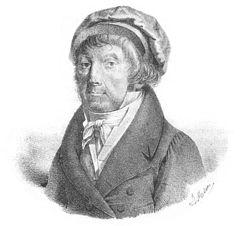 Anche nel caso di Melchiorre Delfico, Wikipedia non cita l'omeopatia