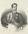Ritratto di Vittorio Emanuele duca di Savoia, 1842 - Accademia delle Scienze di Torino - Ritratti 0140 B.jpg