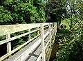 River Dane footbridge - geograph.org.uk - 898112.jpg