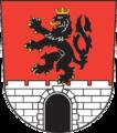 Rožnov pod Radhoštěm znak.png