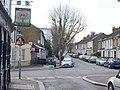 Road junction, Brentford - geograph.org.uk - 1972960.jpg
