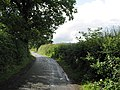 Road to Huntley - geograph.org.uk - 526421.jpg